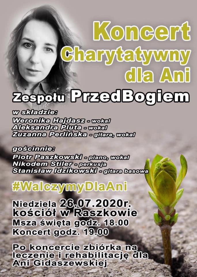 Koncert dla Ani